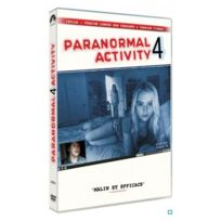 Paramount Pictures - Paranormal Activity 4