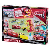 AQUABEADS - coffret Cars 3 - 31049