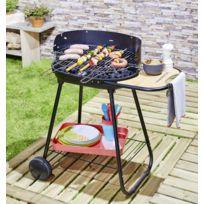 Barbecue CR300 Santorin - Fonte