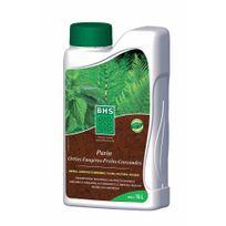 Willemse France - Purin liquide d'ortie, fougère, prêle, consoude - Utilisable en Agriculture Bio - Le bidon de 1 l