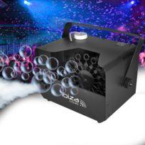 Ibiza Light - Fog-bubble400