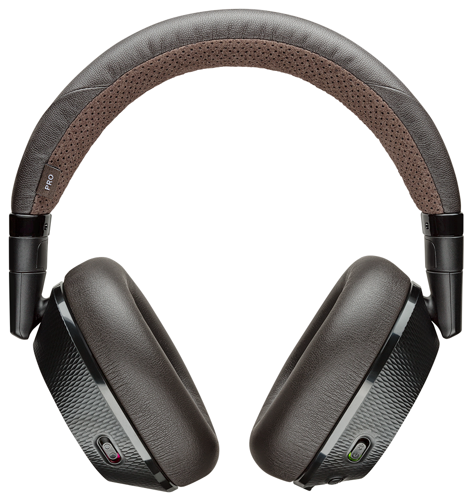 Casque audio BackBeat Pro 2 - 207110-05 - Noir