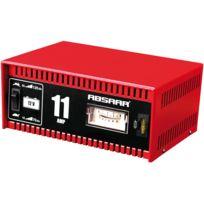 ABSAAR - Chargeur 11 AMP 12V N/E AmpM