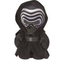 Star Wars - Peluche Vii Kylo Ren avec boîte cadeau