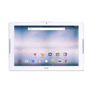 ACER - Iconia One 10 - Wifi - Blanc