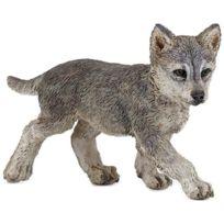 Papo - Figurine - Bébé Loup