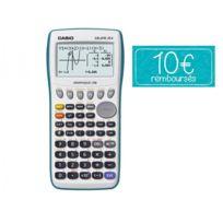 CASIO - Calculatrice graphique Graph 35+E