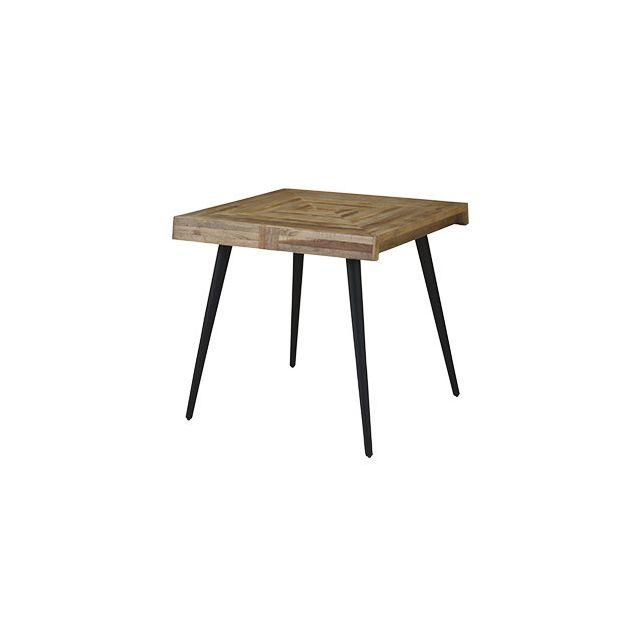 Table repas 80 cm - Alen