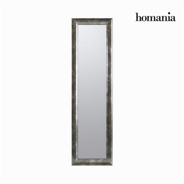 Homania Miroir cadre eau laiton by