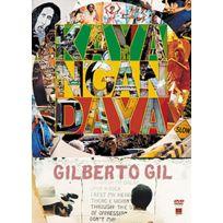 Warner Vision - Gil, Gilberto - Kaya N'Gan Daya