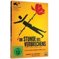 Ascot Elite Home Entertainment GmbH - Various Die Stunde Des Verbrechens IMPORT Allemand, IMPORT Dvd - Edition simple