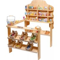 Small Foot Company - Magasin «Bois naturel