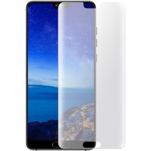 huawei p20 bleu pas cher achat vente smartphone classique android rueducommerce. Black Bedroom Furniture Sets. Home Design Ideas