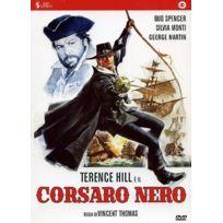Surf Video - Il Corsaro Nero 1971, 1971 IMPORT Italien, IMPORT Dvd - Edition simple