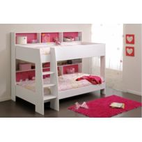 lit enfant achat lit enfant pas cher rue du commerce. Black Bedroom Furniture Sets. Home Design Ideas