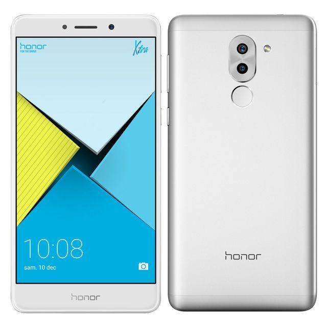 HONOR 6X - Silver