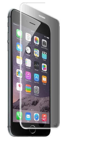force glass verre tremp iphone 8 7 transparent pas cher achat vente protection d. Black Bedroom Furniture Sets. Home Design Ideas