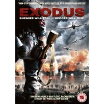 E1 Entertainment - Exodus IMPORT Anglais, IMPORT Dvd - Edition simple
