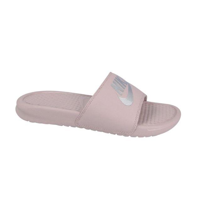 Nike - Benassi Jdi Femme - pas cher Achat / Vente Sandales ...