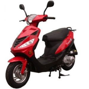 wacox scooter 50cc shenke e5 rouge achat vente. Black Bedroom Furniture Sets. Home Design Ideas