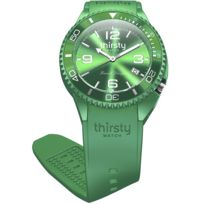 Thirsty Watch - Montre homme o? femme Thirsty Wheat Grass unisex Bo-grass