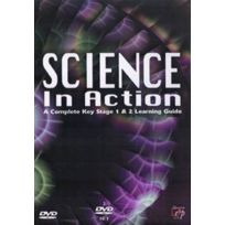 Quantum Leap - Science In Action -a Complete Key Stage 1 & 2 Learning Guide IMPORT Anglais, IMPORT Dvd - Edition simple