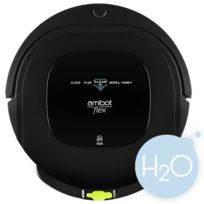 AMIBOT - Robot aspirateur et laveur Flex H2O