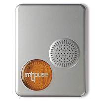 Mhouse - Mas01 - Sirène extérieure avec flash