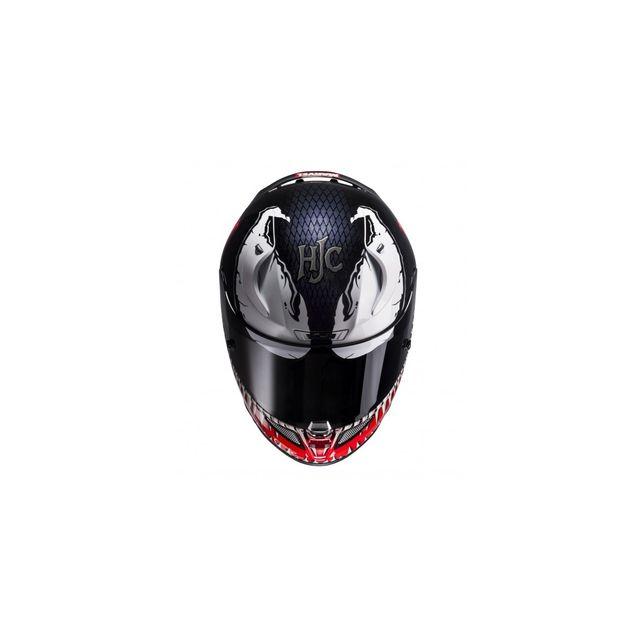 Hjc - Casque Rpha 11 Venom Marvel