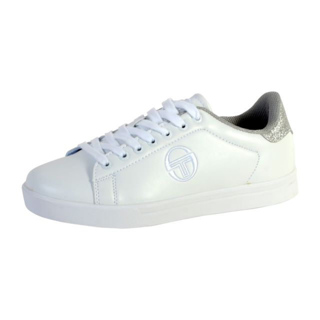 Sergio Tacchini - Basket For Her - pas cher Achat / Vente Baskets