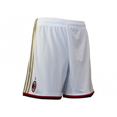 1547f688b8c5a Adidas originals - Acm H/A Short - Short Football Acm Milan Homme Adidas