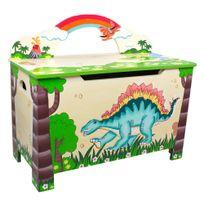 Fantasy Fields - Coffre à jouets Dinosaur