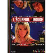 Albares Productions - L'Ecureuil rouge