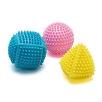 Babytolove - Set de 3 formes tactiles
