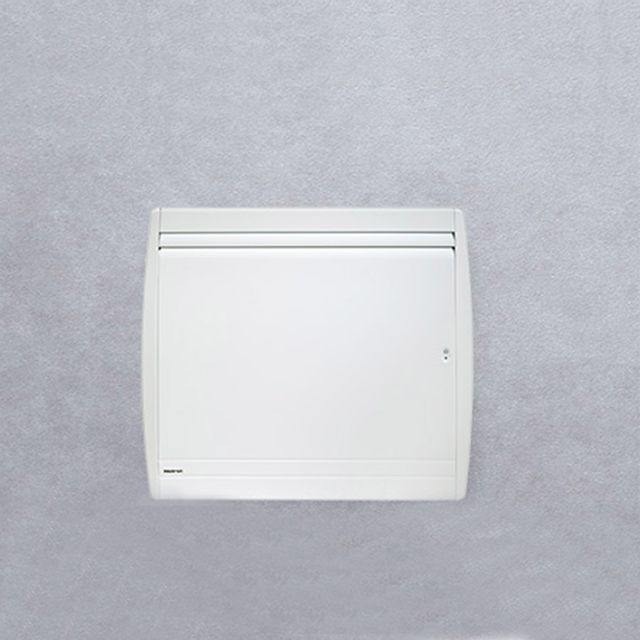 noirot radiateur actifonte smart ecocontrol horizontal. Black Bedroom Furniture Sets. Home Design Ideas