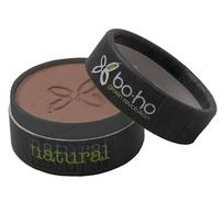 Boho - Ombres à paupière n°102 Noisette mat, certifié bio