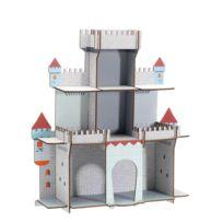 Little Big room - Etagère La citadelle du Chevalier - Arthur