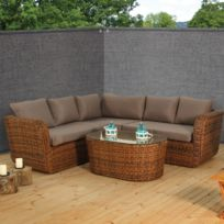 Idmarket - Brise vue haute densité gris 1,5 x 10 m 300 gr/m² qualité pro