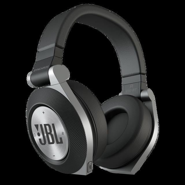 JBL Casque arceau circum-auriculaire Bluetooth Noir