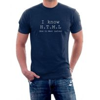 Gildan - I Know Html - Tee Shirt