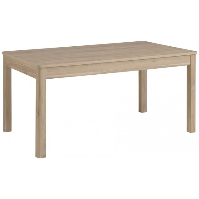 Altobuy Oslo - Table Rectangulaire