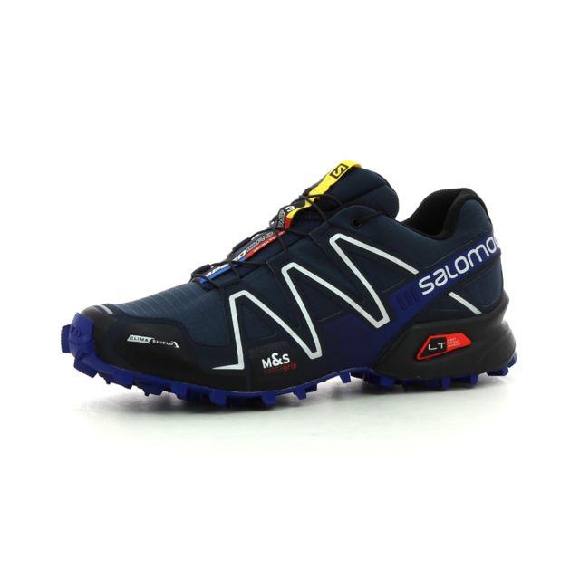 Pas Chaussure Cs Speedcross Achat Salomon Trail Cher De 3 vawqYd