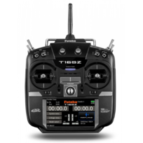 FUTABA - Radio 16SZ + R7008SB 2.4Ghz M1 Accu Chargeur T16SZ