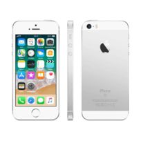 APPLE - iPhone SE - 32 Go - MP832F/A - Argent