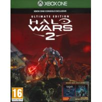 Autre - Halo Wars 2 Ultimate Edition
