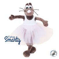 Lgri - Peluche C'est Mon Smarty : Le petit rat de l'Opéra