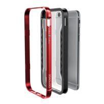 Xdoria - Defense Shield rouge pour iPhone 6 et iPhone 6S