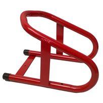 Mad - Bloque roue fixe Rouge