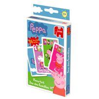 Jumbo - Jeu des familles Peppa Pig