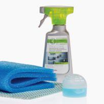 Electrolux - Set complet de nettoyage pour Réfrigérateur